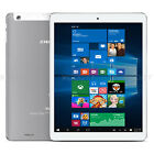 4/64GB 9.7'' Teclast X98 Plus II Tablet PC Windows 10+Android 5.1 Quad Core OTG