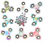 NEW FIDGET FINGER SPINNER HAND FOCUS SPIN STEEL EDC BEARING STRESS TOY VARIOUS