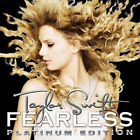 Fearless Platinum Edition - Taylor Swift - Vinyl LP - New