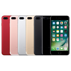 Apple iPhone 7 Plus 128GB Unlocked GSM Verizon Smartphone Multi Colors