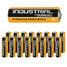 Duracell AA AAA Industrial Battery MN1500 MN2400 Alkaline Replaces Procell LR6