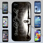 Michael Jordan Chicago Bulls Wings iPhone & Galaxy Case Cover