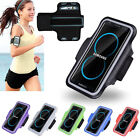 Gym Running Sport Armband Arm Band Case Holder Cover for Samsung Galaxy S8/Plus