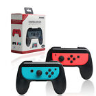 2pcs Controller Grip Handle For Nintendo Switch Joy-Con Console N-Switch Holder