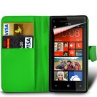HTC One X10 - Case Card Slot Wallet Flip Cover & Stylus