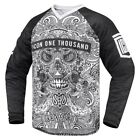 Icon 1000 Laceface  Motorcycle Jersey Mens/Womens