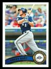 2011 Topps Sparkle - Finish Your Set  *GOTBASEBALLCARDS