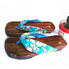 Japanese clogs female flat with cool slippers Angle couples bathroom beach shoes