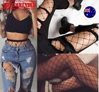 Women lady Sexy Party Fish Net Fishnet check Stockings Hosiery Pantyhose Tights