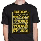 Father's Day Dad Star Wars Shirt for Men $19.95 USD on eBay