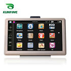7'' Car GPS Navigation System Sat Navi 8GB 256M Truck GPS Navigators Free Map