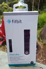 Genuine OEM Fitbit Alta Classic Accessory Band Small Large Purple Plum FREE Ship