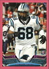 2013 Topps Pink NFL - Finish Your Set - *WE COMBINE S/H*