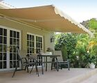 13-FT SunSetter Outdoor Retractable Motorized Awning by SunSetter Awnings