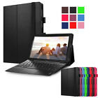 """For Lenovo Ideapad Miix 320 10.1"""" Tablet Case Fashion PU Leather Stand Cover"""