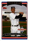 2006 Topps National Baseball Card Day - Finish Your Set - *WE COMBINE S/H*