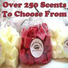 Bulk Sale Wax Melts Tarts Candles Warmer Fragrance - Choose A Package & Scents
