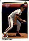 1990 Upper Deck Baseball (#506-755) Finish Your Set - *WE COMBINE S/H*