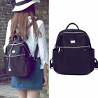 Women's Water Resistant Nylon Backpack Rucksack Daypack Travel Bag School Bag