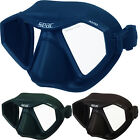 SEAC  - M70 Spearfishing Free Diving Low Volume Liquid Silicone Dive Mask
