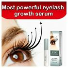 UK BEST FEG EYELASH ENHANCER RAPID FAST GROWTH SERUM LIQUID 3 ML 100% ORIGINAL