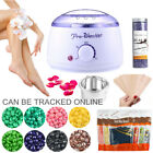 Внешний вид - 500ML Paraffin Waxing Heater Wax Warmer Pot Hair Remover Mini Body Spa Salon Kit