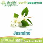 earthessence JASMINE ABSOLUTE  ~ CERTIFIED 100% PURE ESSENTIAL OIL .