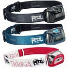 Petzl Tikkina Headtorch NEW 2017 led Run Camping Outdoors Simple Compact Trek