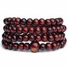 New Fashion Men/Women Infinity Multilayer Beaded Charm Bracelet Handmade Jewelry