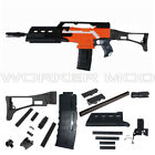 Worker Mod F10555 3D Printing G36-C Long Pipe Eingle-row Core for Nerf Stryfe