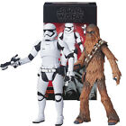 "Hasbro Star Wars The Black Series 6"" Chewbacca Action Figure $28.99 AUD"