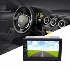 7020G Car Audio Stereo MP5 Player with Rearview Camera 7 inch Touch Screen ZN