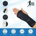 B/S Wrist Support brace splint for carpal tunnel, arthritis or RSI NHS USE