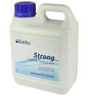 Battles Strong Iodine Solution