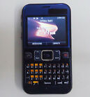 Sanyo SCP-2700 Juno Boost Mobile Cell Phone Camera w/Travel Chrger (Blue)