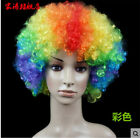 Cosplay Wigs Large Size Headgear Big-Haired Curly Hair Stage Show Wigs Props