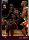 2000-01 Topps Basketball (#1-155) Your Choice - *WE COMBINE S/H*