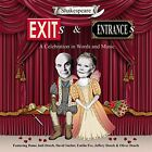 Dame Judi Dench - Shakespeare Exits and Entrances [CD]