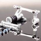 ALUMINUM STEERING ASSEMBLY FOR HPI SAVAGE X XL FLUX SAX048