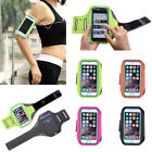 For iPhone 7 6 6s Plus Sports Gym Armband Case Running Jogging Cover Holder