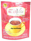 Naturegift Maltvita Instant Malt Extract Beverage Chocolate Flavor + L-Carnitine