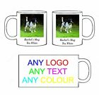Friends Family Birthday Quotes Pet Printed Personalised Mug Gift