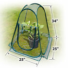 New Hot Mini Large/small Greenhouse Planting Gardening Flower Green House
