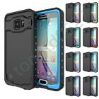 DURABLE WATERPROOF UNDERWATER SHOCKPROOF CASE COVER FOR SAMSUNG GALAXY NOTE 5