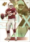 2000 SPx Football (#1-109) Your Choice  *GOTBASEBALLCARDS
