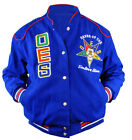 Order of the Eastern Star Women's Twill Jacket Royal Blue