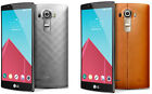"""LG G4 H811 32GB T-Mobile Android 4G LTE 16MP 5.5"""" Used WiFi Smartphone Colors"""
