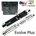 Consumer Electronics - US Authentic Yocan1 Evolve Plus Quartz Dual Coil Technology Wax Pen Kits