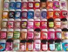 Bath and Body Works Pocketbacs Mini Hand Sanitisers - New Summer Scents!