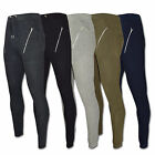 Mens Slim Fit Pique Tracksuit Bottom Skinny Jogging Joggers Sweatpants Trousers